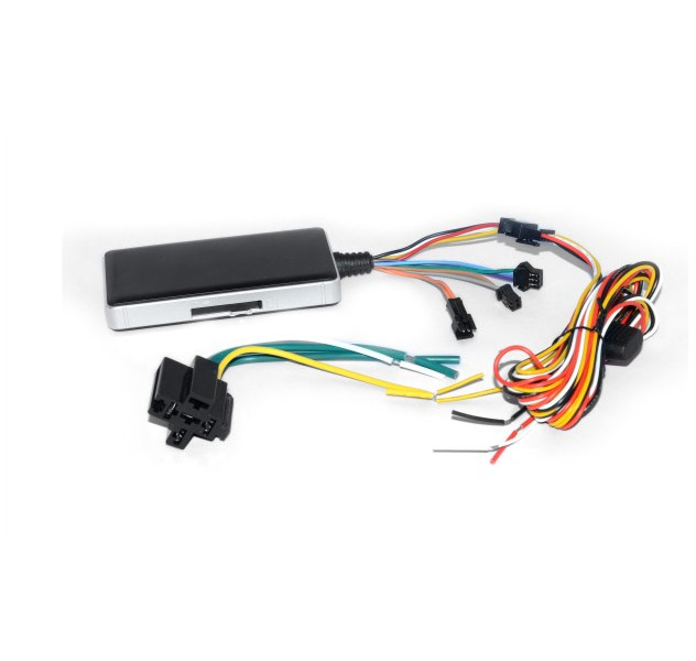 GPS Vehicle Tracker GT06N