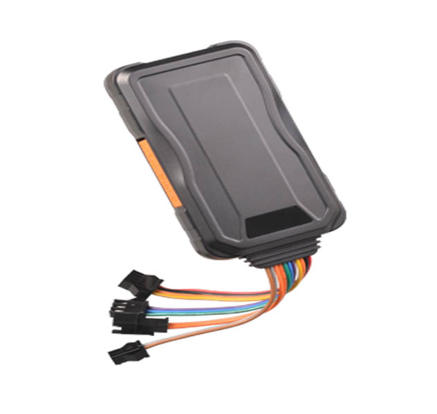 GPS Vehicle Tracker TR06