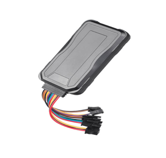 GPS Vehicle Tracker GT06E