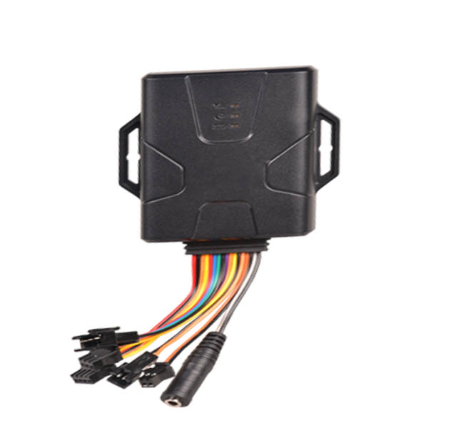 GPS Vehicle Tracking System GT800