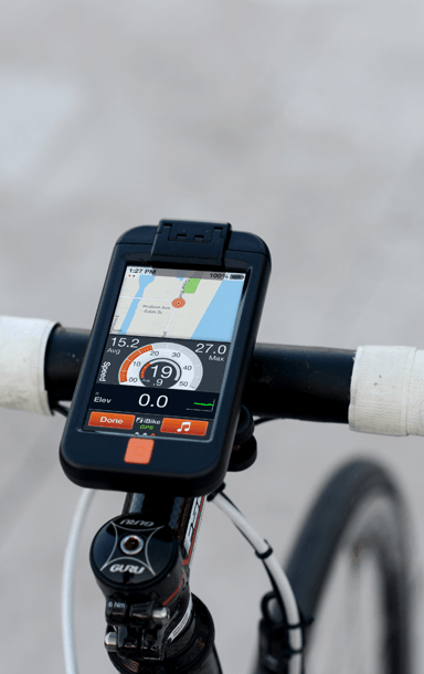 GPS For Mobile Phone